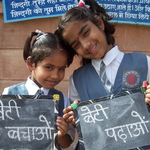 JNP+, Inde